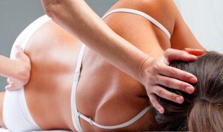 Rendez-vous avec un ostéopathe pour soulager douleur lombaire Châbons