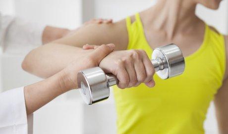 Ostéopathe pour le suivi du rétablissement d'un sportif de haut niveau Châbons